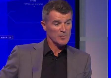 基恩:曼联本赛季的转折点是引入了B费,这个结果还不错