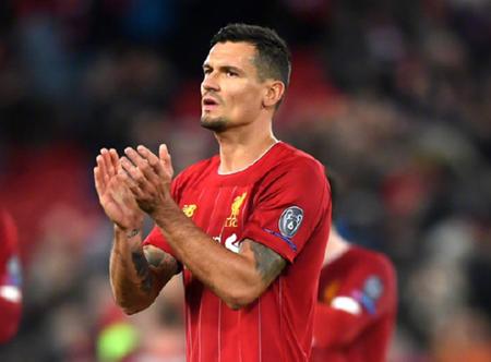 利物浦官方:球队中卫洛夫伦加盟俄超泽尼特