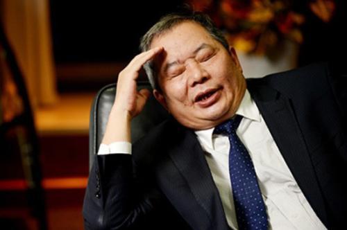 网传浙能集团接手浙江绿城,宋卫平将彻底退出
