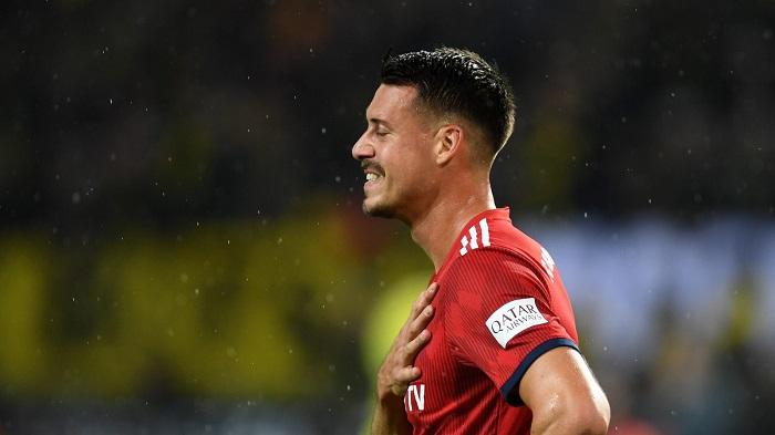 踢球者:瓦格纳可能去德乙踢球,汉堡有意