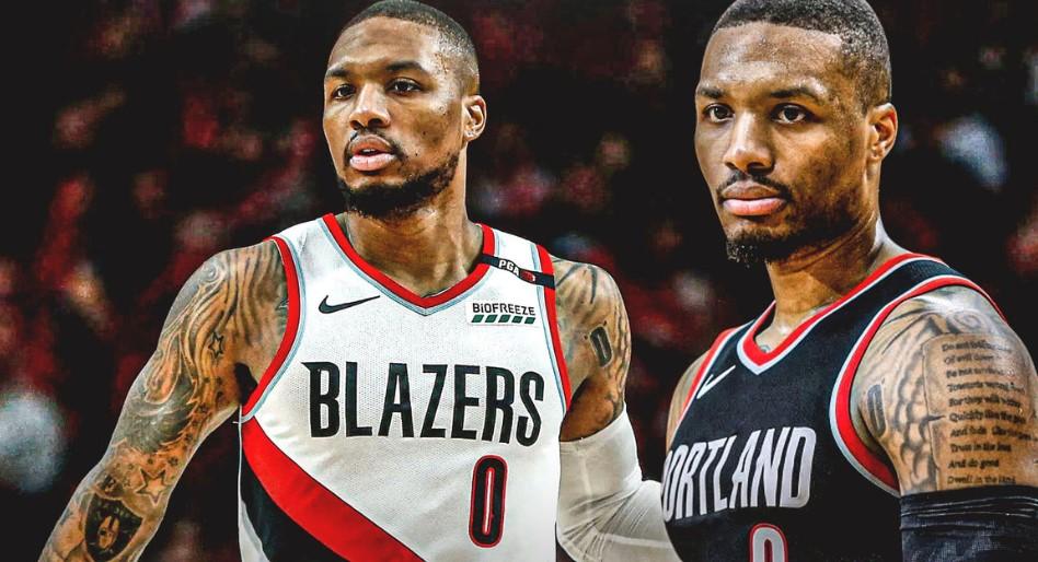 利拉德:父亲告诉我进入NBA后就不仅是一名篮球运动员了