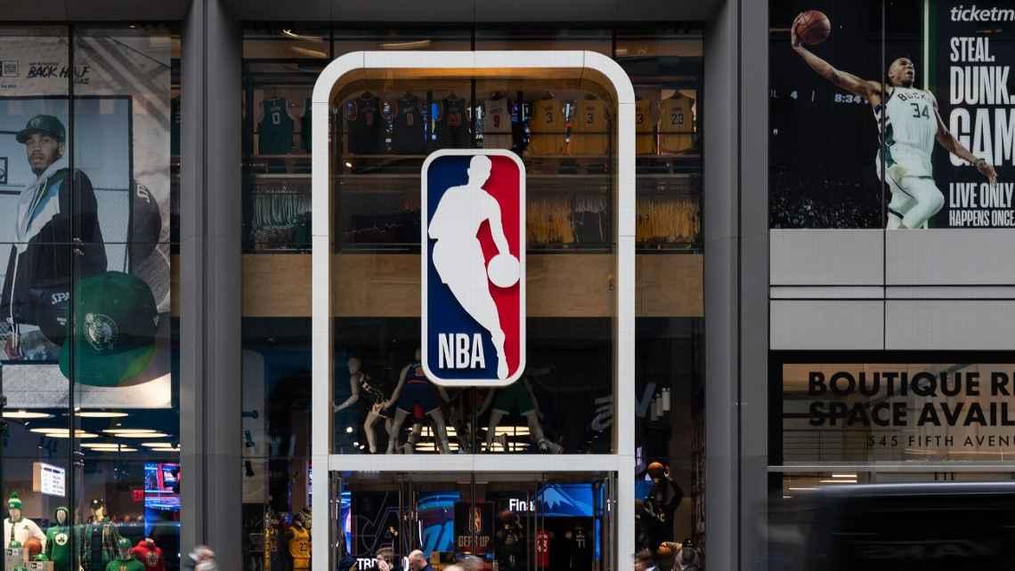 NBA为确保本赛季实现复赛,新冠检测耗资至少1.8亿美元