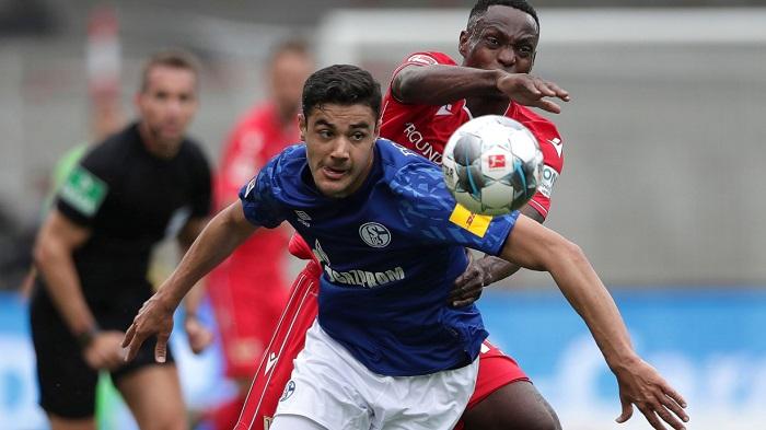天空体育:利物浦想要卡巴克,沙尔克想明年再出售球员