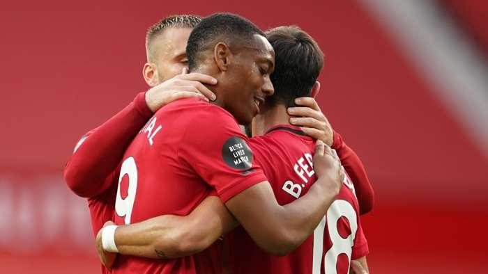 欧文:曼联是下一支挑战红军曼城的球队,从末轮能看得出