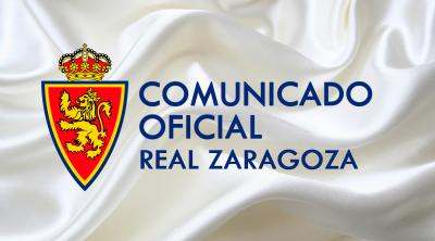 官方:一名萨拉戈萨球员在训练中被查出阳性,训练已中止