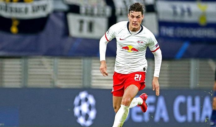 """希克:我喜欢纳格尔斯曼的足球,希望留在莱比锡"""""""