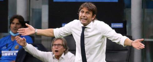孔蒂:搬走米兰大教堂都比签下梅西容易