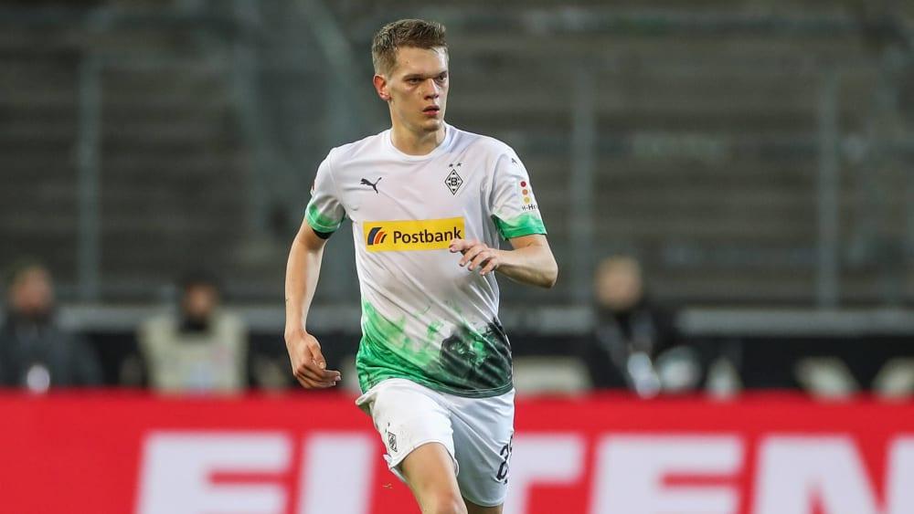 踢球者:国米马竞切尔西均有意门兴德国国脚后卫