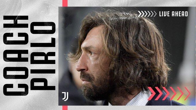 官方:皮尔洛担任尤文图斯U23主教练