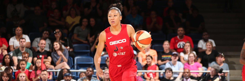WNBA球员怒怼伊格达拉:麻烦你用姓名称呼我以示尊重