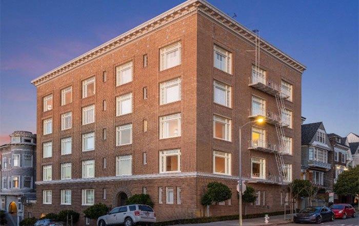 波波降价出售其旧金山公寓,要价259.5万美元