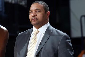 马克-杰克逊:锡伯杜会在尼克斯建立努力和纪律的文化