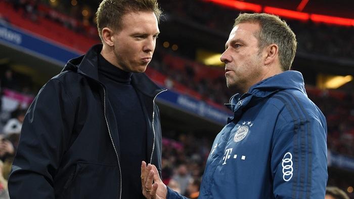 莱比锡主帅纳格尔斯曼:德国球队会师欧冠决赛是有或许的