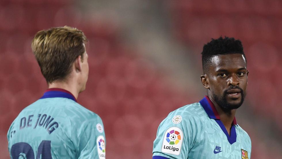 世体:塞梅多接近与巴萨续约,俱乐部想续约至2025年