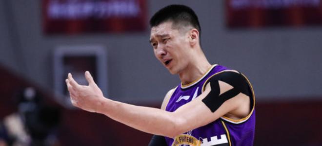 孙悦11投0中,季后赛第三位出手超过10次未命中投篮球员