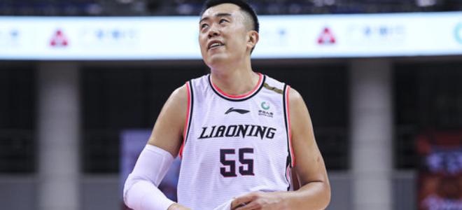 韩德君CBA生涯总得分超王博bob体育官网下载皇家至尊捕鱼,上升至历史第29位