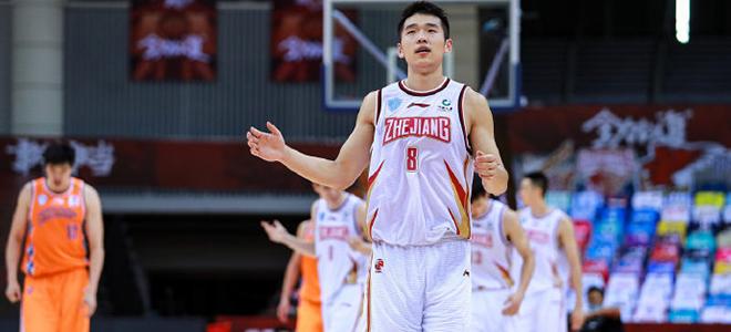 陆文博:这个赛季虽有遗憾,但年轻的我们会创造更好成绩