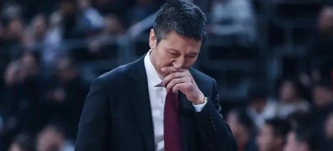 辽媒:郭士强下赛季将执教广州男篮,双方已初步达成一致