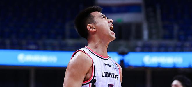 辽宁队第八次晋级CBA总决赛