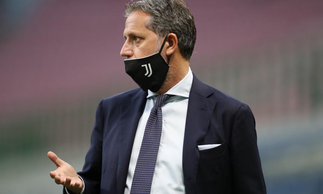 意媒:罗马将留住扎尼奥洛,还准备聘请帕拉蒂奇