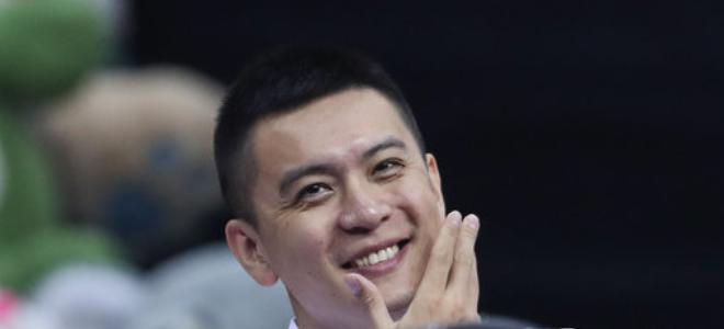 杨鸣更博:三周前谁能想到我们能进决赛