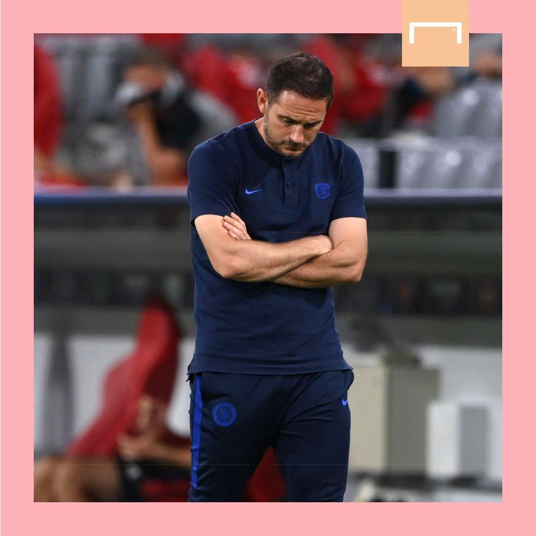 8场丢16球,切尔西本赛季刷新单赛季欧冠丢球最多纪录