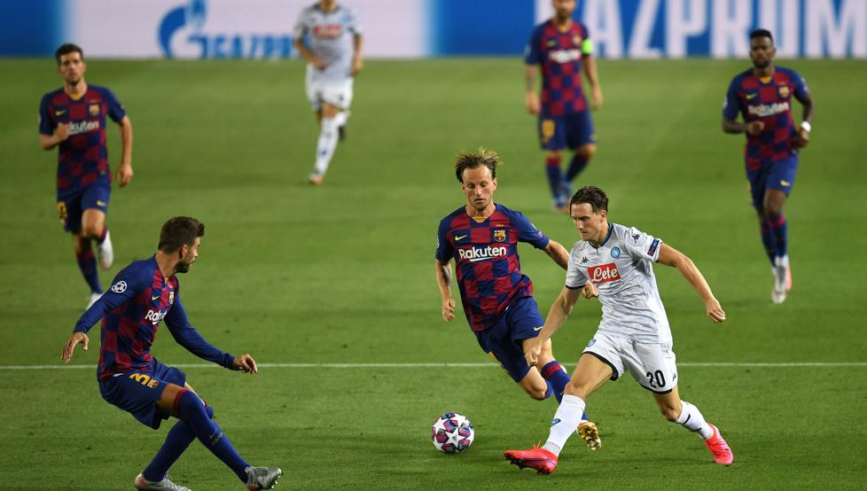 阿莫尔:若当时那不勒斯再进一球,竞赛就会变得非常复杂