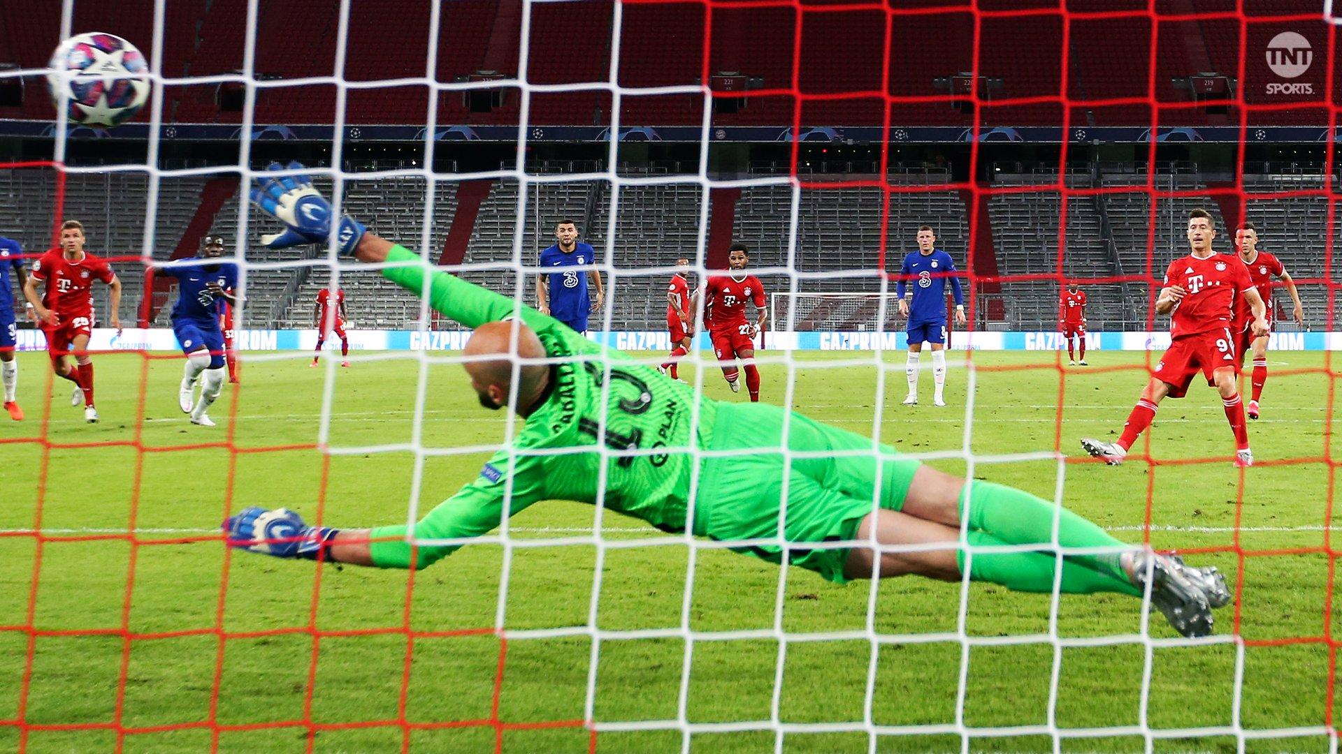 卡瓦列罗:拜仁应该进入下一轮,这场比赛没什么好遗憾的