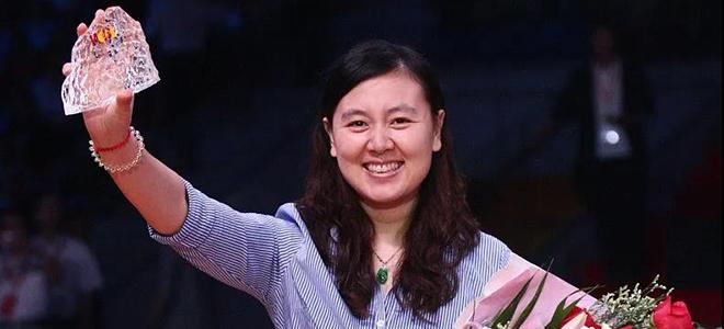 四川女篮官宣:潘巍出山担任主帅,哈达迪训练师任体能教练
