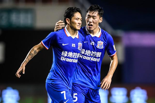 3轮不败,上海申花顶级联赛总积分达到1100分