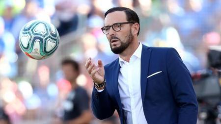博尔达拉斯通知赫塔菲将离任,因球队潜能已被开发到极限