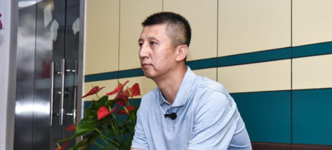 郭士强:广州男篮很有诚意手机棋牌ag体育网投平台,我想打造一支全新的广州队