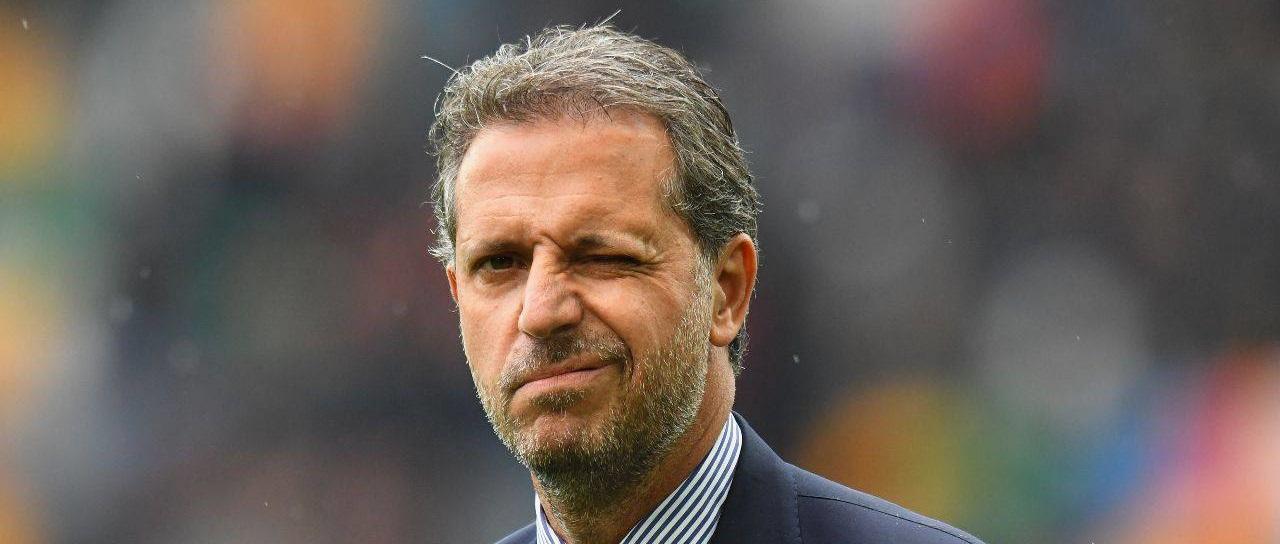 意媒:帕拉蒂奇是罗马体育总监首选,罗马还联络了普拉内斯