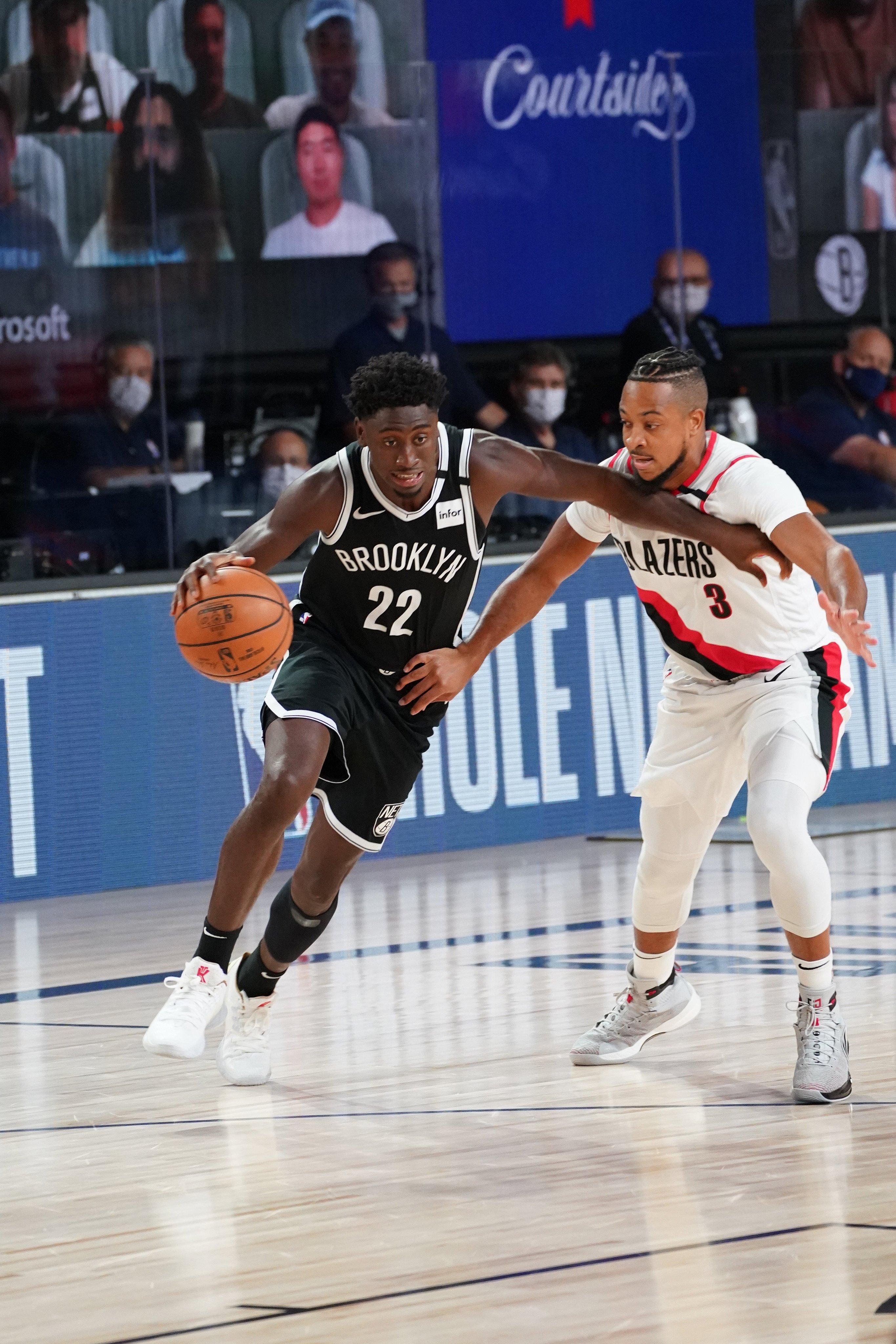 帕金斯感慨:NBA每一年都应该办一场这样的复赛