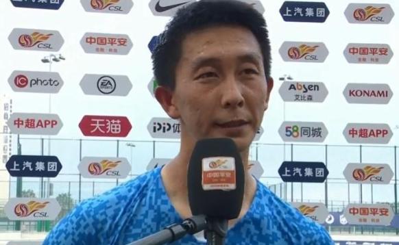崔明安:大连输在细节,许众比赛踢得很益但把握不住机会
