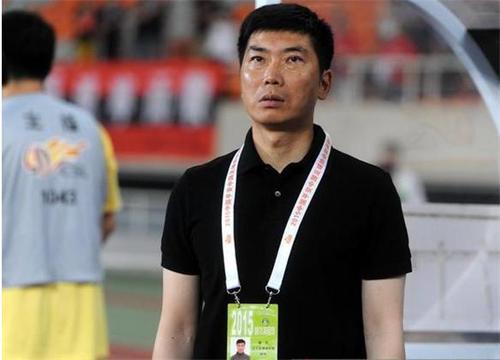 媒体人:陈洋辞去呼和浩特中优队主教练职务