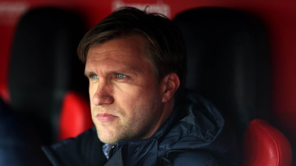 莱比锡主管:巴黎十分强壮,但咱们目标进入欧冠决赛