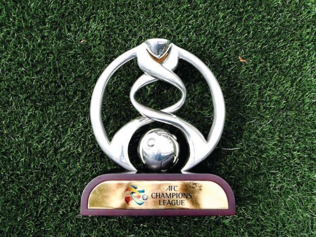 体坛:亚冠8强抽签东西亚分别进行,9月28日西亚