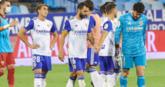 萨拉戈萨惨遭绝杀 埃尔切吉罗纳将争夺西乙升级资格