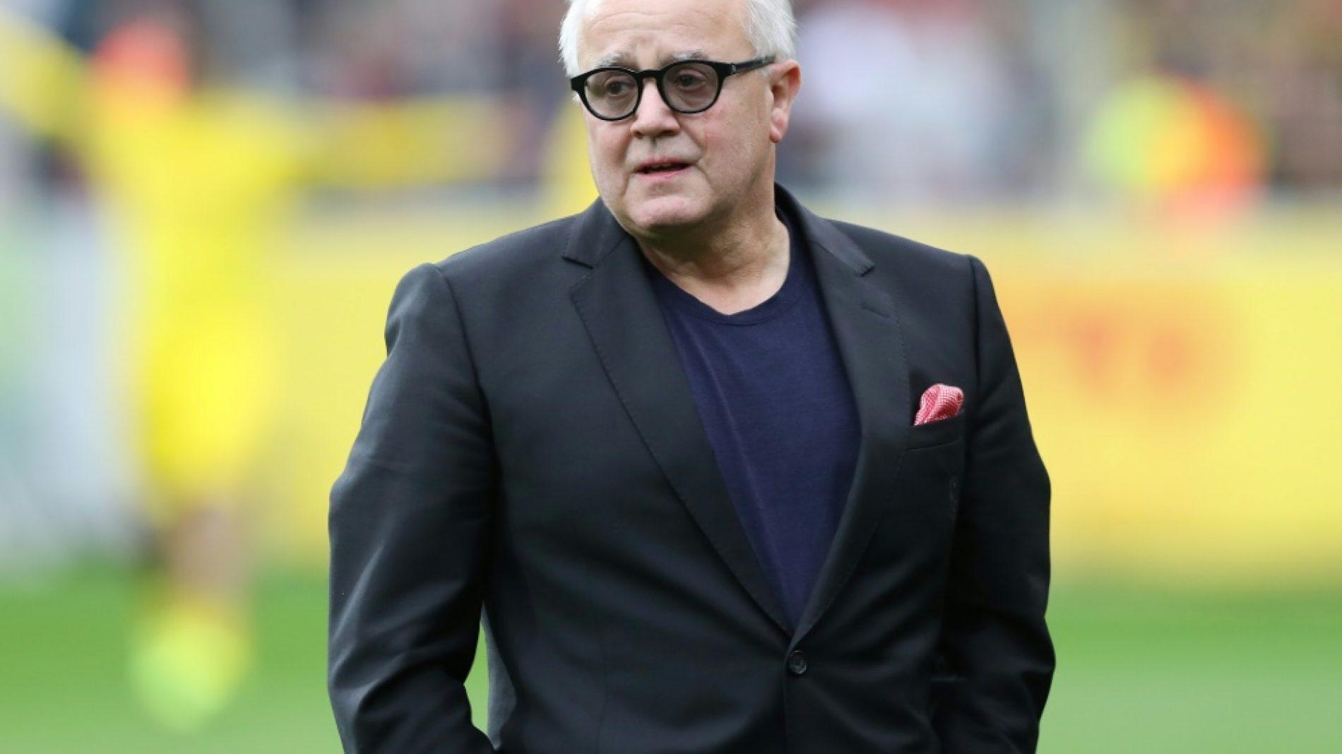 德足协主席:四强三个德国教练,是对其他德国球队的鼓励