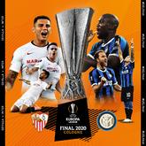 2020年欧联杯决赛对阵:塞维利亚vs国际米兰