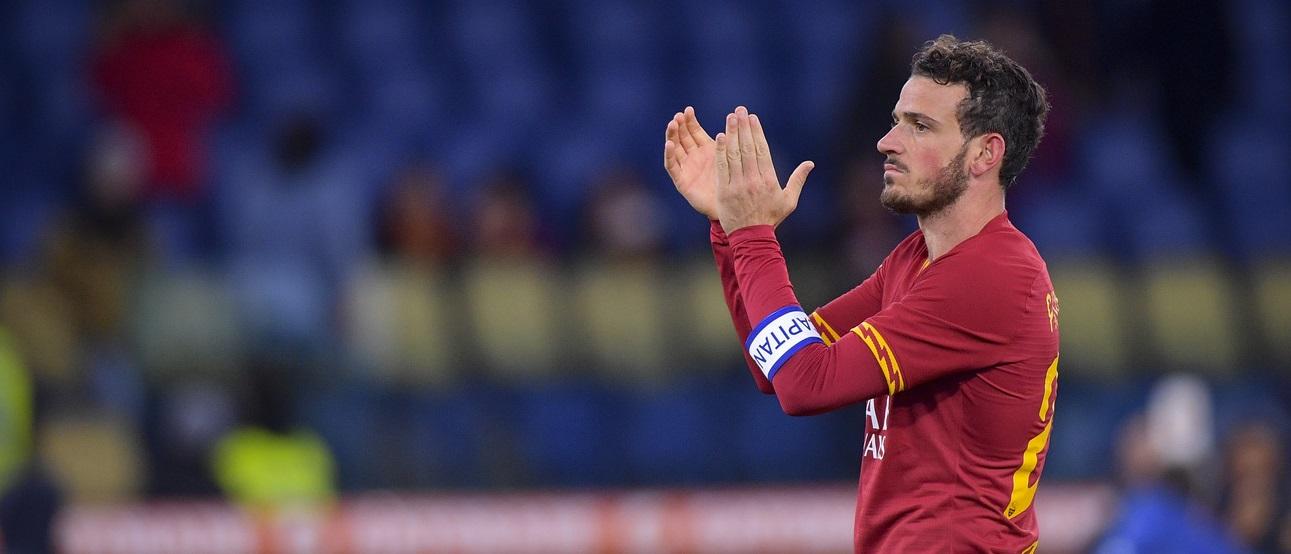 记者:安切洛蒂想要签下弗洛伦齐,埃弗顿已联系罗马