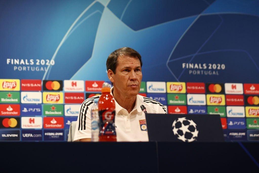 里昂主帅加西亚:拜仁也并非是完美的,咱们有时机