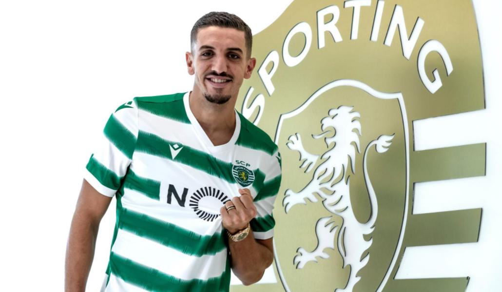 官方:葡萄牙体育从贝蒂斯签下摩洛哥后卫费达尔