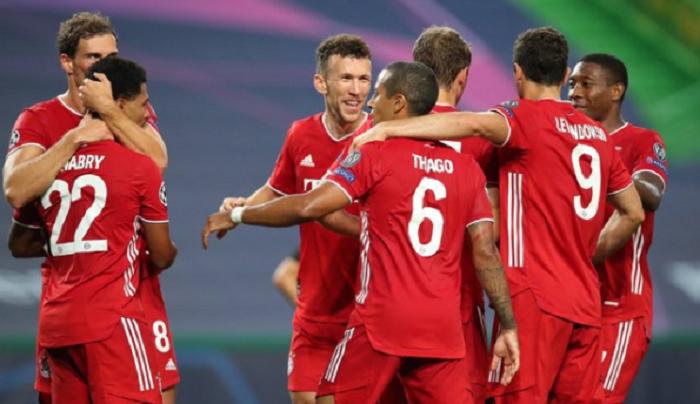欧战决赛第四次迎来德法之争,之前三次德国球队全胜
