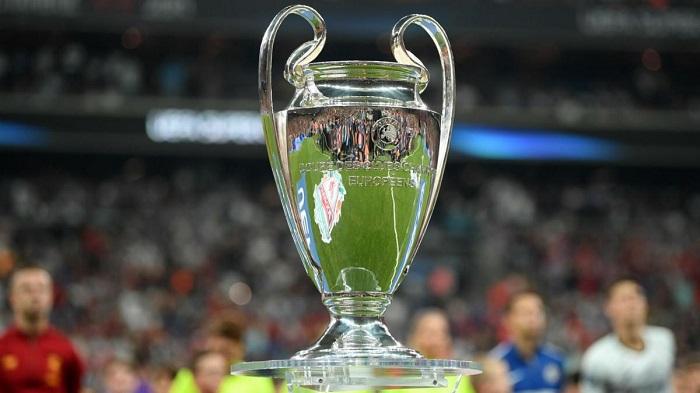 26支球队进入新赛季欧冠正赛,还有6队通过附加赛产生