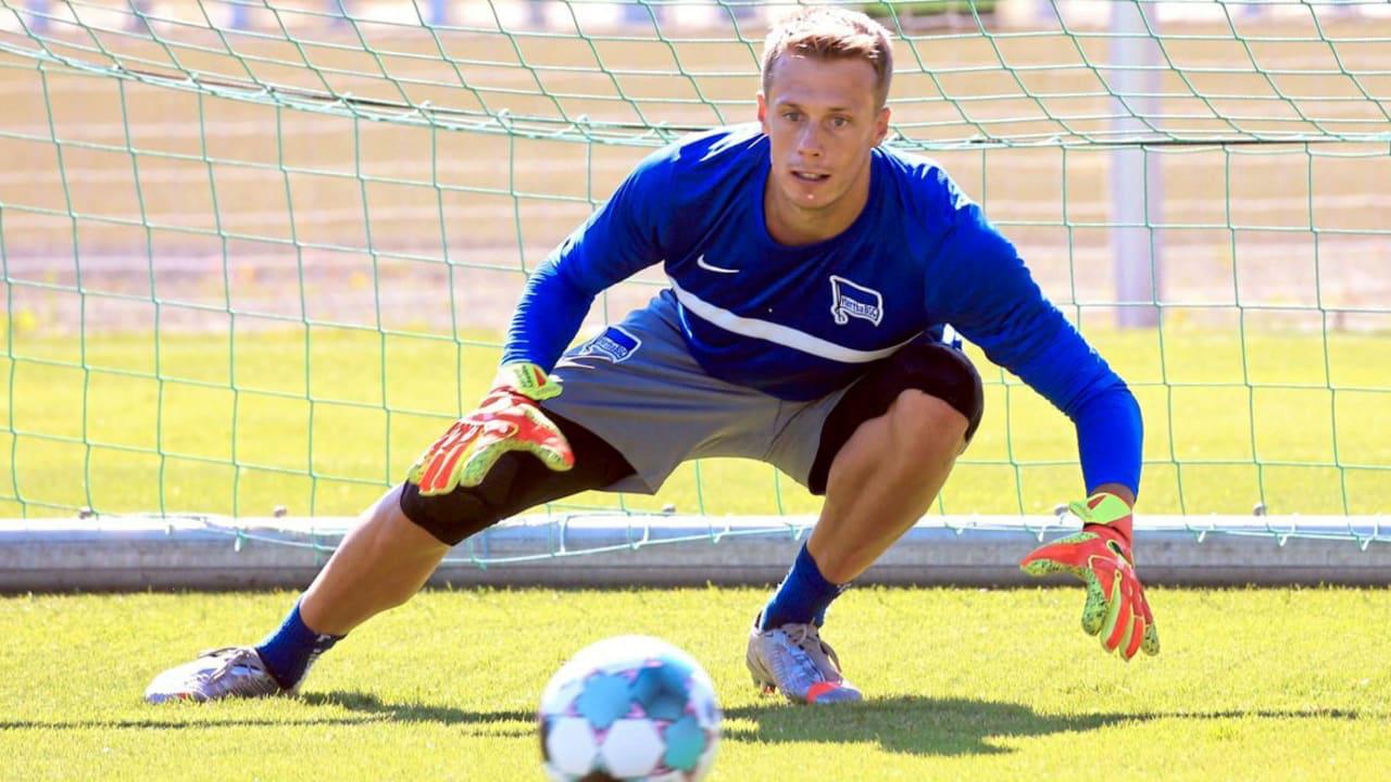 诺伊尔特狮莱诺均落选德国队,柏林赫塔门将首次入选?