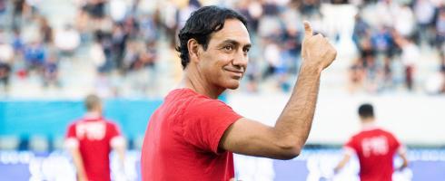 罗体:图多尔加入尤文教练组后,皮尔洛还想邀请内斯塔