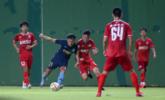 北青:中甲联赛三赛区确认 分组原则为东道主+蛇形排阵