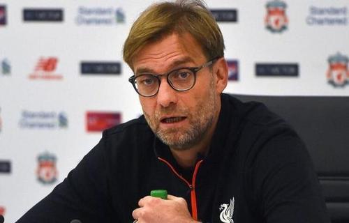 克洛普:哪支球队不想拥有梅西?可惜不属于我